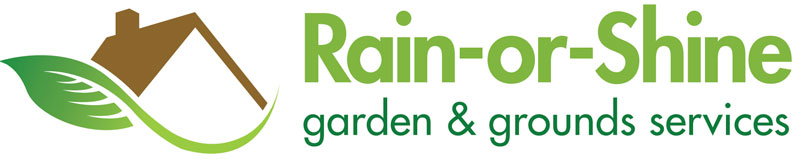Rain-or-Shine garden services
